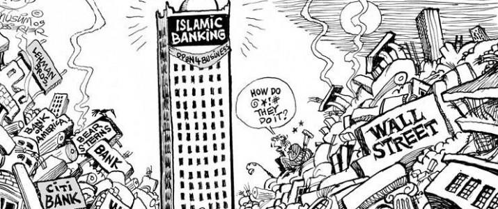 Sejarah dan Pertumbuhan Perbankan Syariah di Dunia