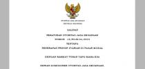 Salinan Penerapan Prinsip Syariah Di Pasar Modal Nomor 15/POJK.04/2015