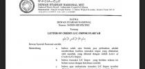 FATWA DEWAN SYARIAH NASIONAL No: 34/DSN-MUI/IX/2002 Tentang LETTER OF CREDIT (L/C) IMPOR SYARI'AH