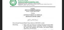 FATWA DEWAN SYARIAH NASIONAL Nomor: 57/DSN-MUI/V/2007 Tentang LETTER OF CREDIT (L/C) DENGAN AKAD KAFALAH BIL UJRAH