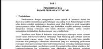 Buku Hukum Perbankan Syariah