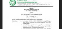 FATWA DEWAN SYARIAH NASIONAL NO: 61/DSN-MUI/V/2007 Tentang PENYELESAIAN UTANG DALAM IMPOR
